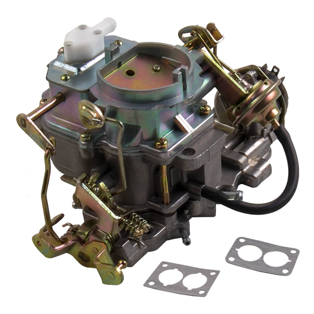 Carburador carby para jeep wrangler bbd 6 motor do cilindro 4.2 l 258 tipo cu