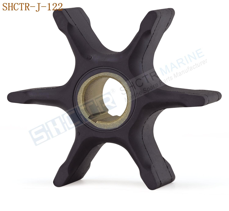 SHCTR подвесное рабочее колесо для Mercruiser OEM 385072, Sierra 18-3044, CEF 500306, Mallory 9-45220,85/100/115/125hp