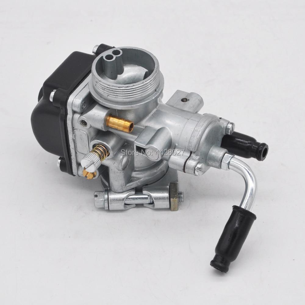 Карбюратор карбюратор мопед для скутера ручной PHBG 17,5 19,5 мм клон dellorto phbg 17,5 19,5 AD carby