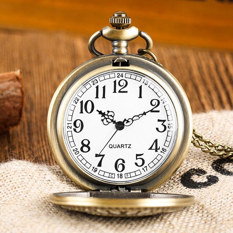 Бронзовий масонський масонство хром - Кишенькові годинники - фото 5