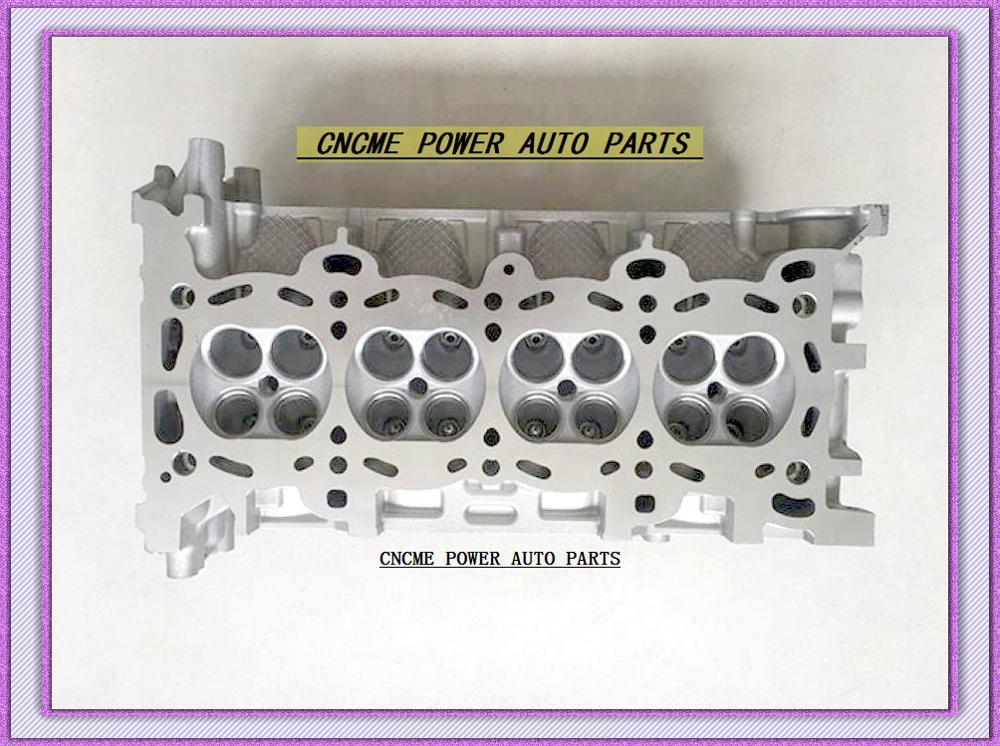 L8 CAF483Q0 CAF488Q0 Cylinder Head For FORD For FOCUS Carnival sedan 1.8L 16v 2006- 3A7G-6C032-CA 3A7G6C032CA 3S7G-6C032-CA