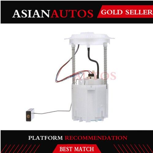 Fuel Pump Assembly for Mercedes Benz W164 ML280 300 320 350 450 500 GL320 GL350 GL420 GL450 GL500 550 A1644701994