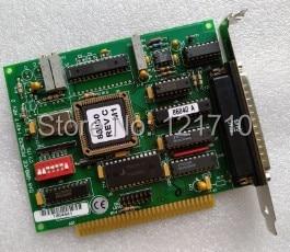 لوحة المعدات الصناعية DAS-800/CE PC9632 14317 REV 2 86830 REV C M1