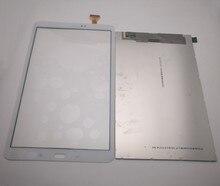 100% testé pour Samsung Galaxy Tab A T585 T580 écran daffichage à cristaux liquides panneau moniteur Module + écran tactile numériseur verre T580 écran