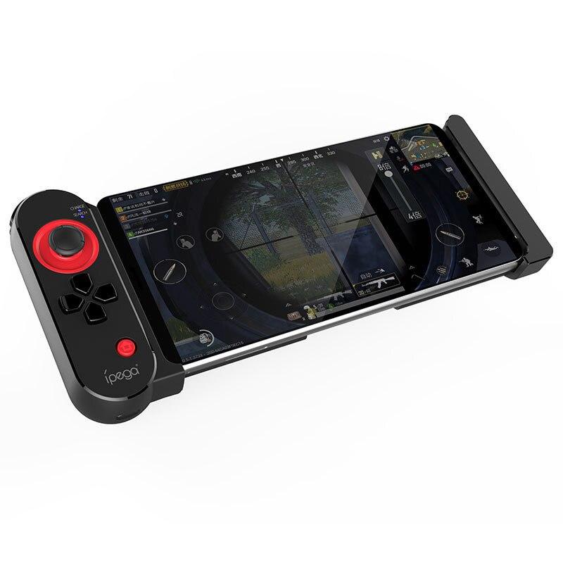 IPEGA PG-9100 Pubg Joystick para teléfono Joypad controlador Pubg inalámbrico Gamepad para teléfono Tablet ordenador Android Tv Box