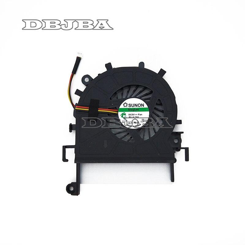 Nuevo Original para Acer Aspire 5349 5749-6492 5749Z 5349G 5349Z 5749Z-4809 ventilador de refrigeración MF75090V1-C030-G99 refrigerador AB07405HX100300
