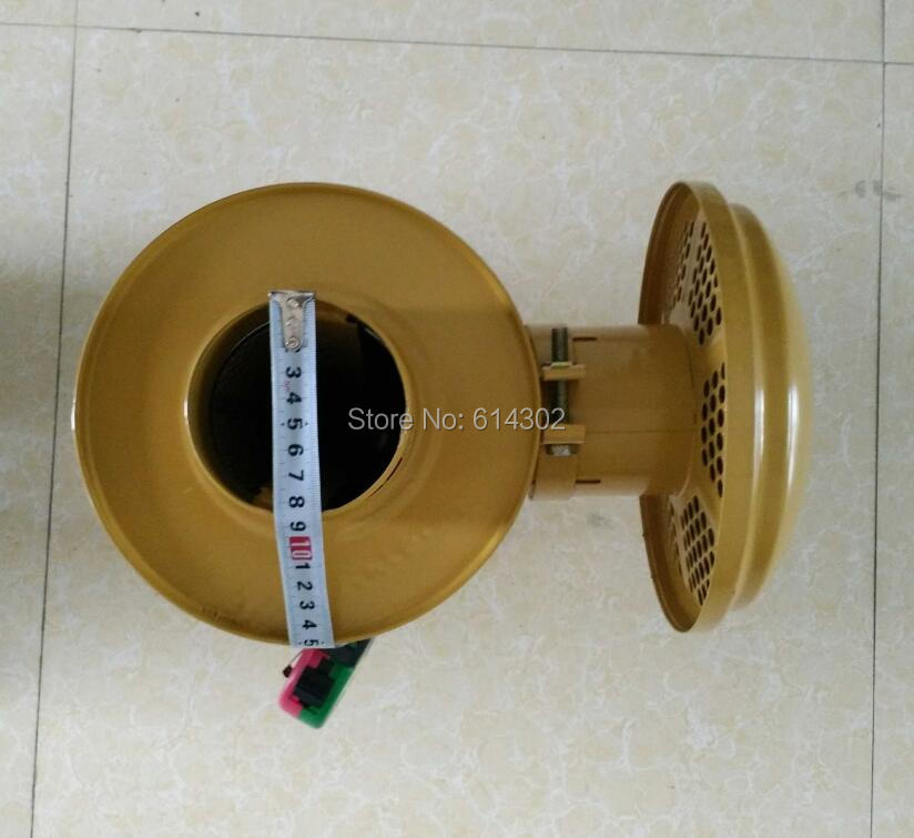 weifang weichai Ricardo R4105ZD diesel engine parts air filter including the air filter element for 50kw diesel generator