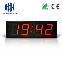 gym interval timer Timer basketball timer led countdown timer