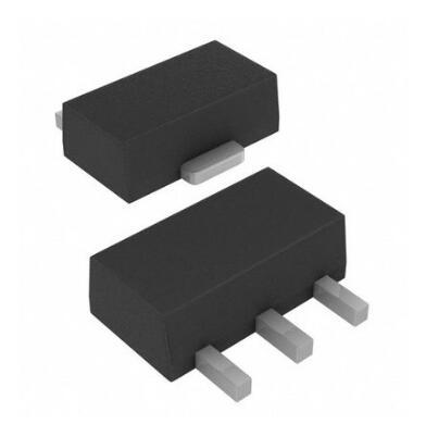 New original NJM78L03UA IC REG LINEAR 3V 100MA SOT89 Linear Voltage Regulators