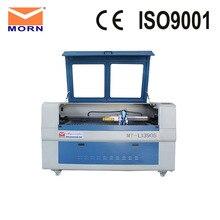 Machine de découpe de mélange de CNC Co2 de routeur de MT-L1390s coupant le cuir acrylique de contreplaqué et le métal mince