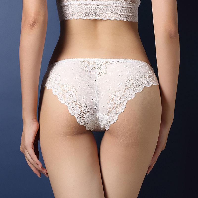 Sexy Underpants Seamless Panties Women's Cotton Underwear Intimates Briefs Lady Thermal Woman Underwear Panties