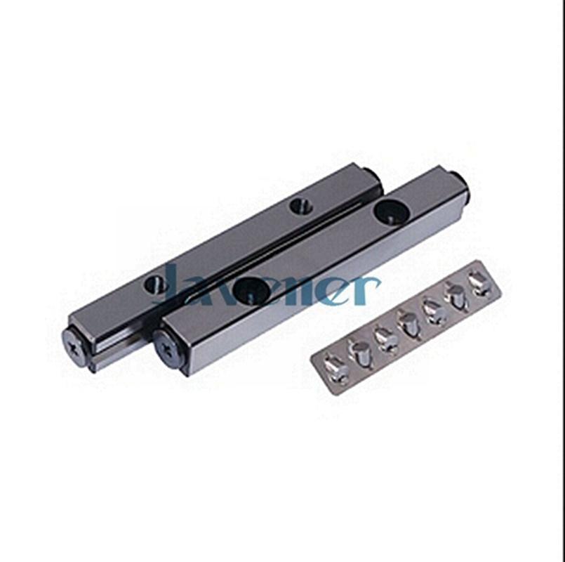 New VR4-12011Z Cross Roller Guide VR4120 Precision Linear Motion