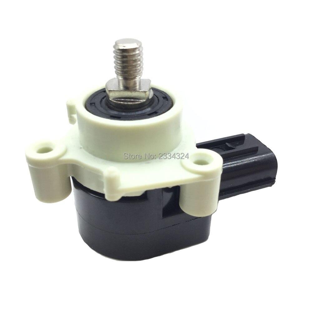 Suspensión delantera Sensor de altura para Mitsubishi ASX la medida 8651A095 1.6i 2.0i 2.4i 3.0i 2,2 2,0 DI-D ¿
