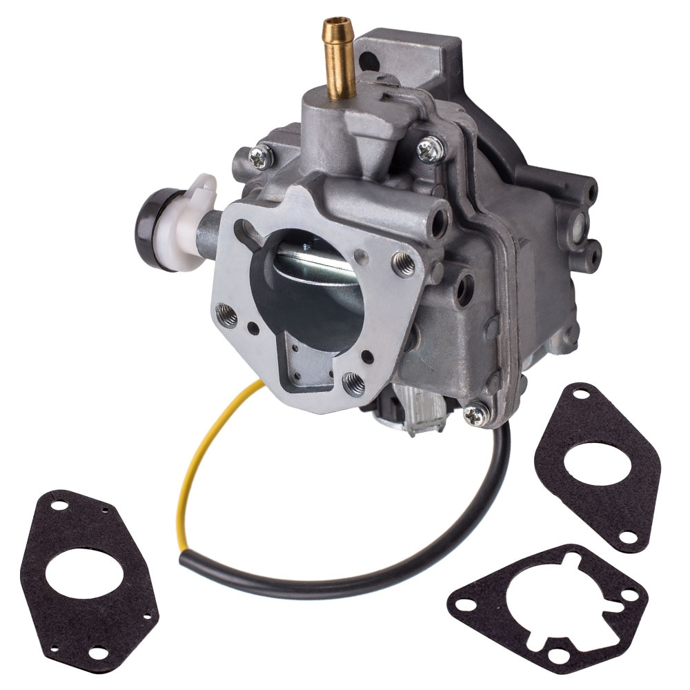 100% Brand New Engines Kit Carburetor w Gaskets (KSF) 24 853 32-S Replaces