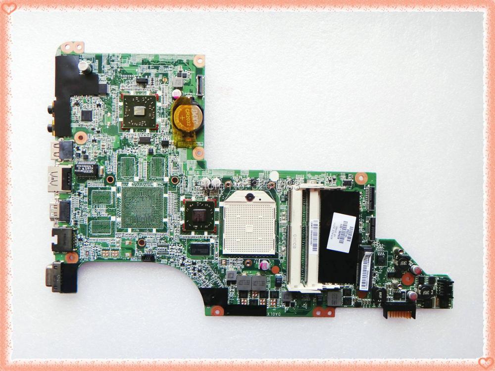 605496-001 لإتش بي جناح DV7-4000 دفتر DV7-4153CL dv7-4165dx dv7-4065dx lDV7-4157CL اللوحة المحمول DDR3 DA0LX8MB6D0