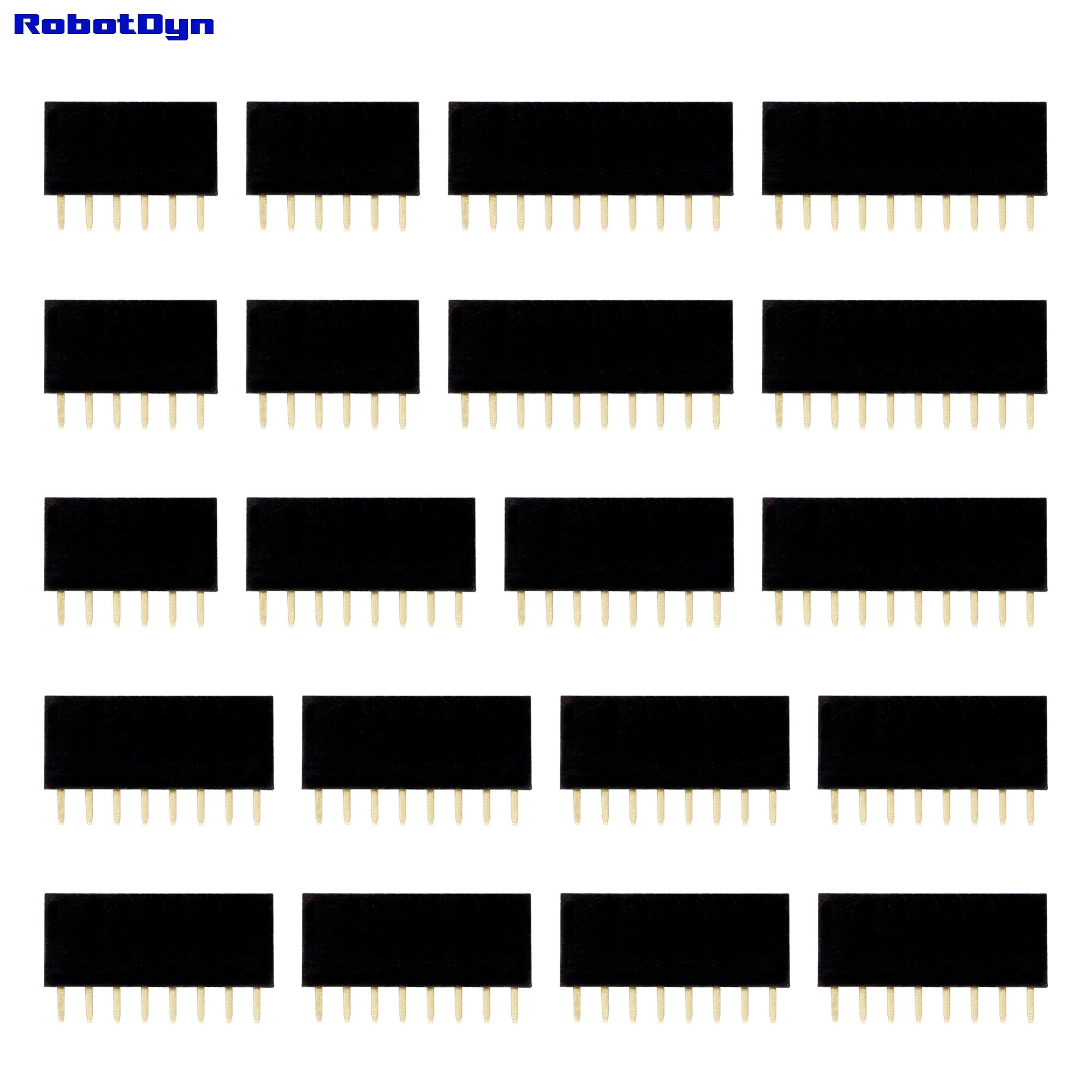 RobotDyn-щит, набор для укладки головки дл�