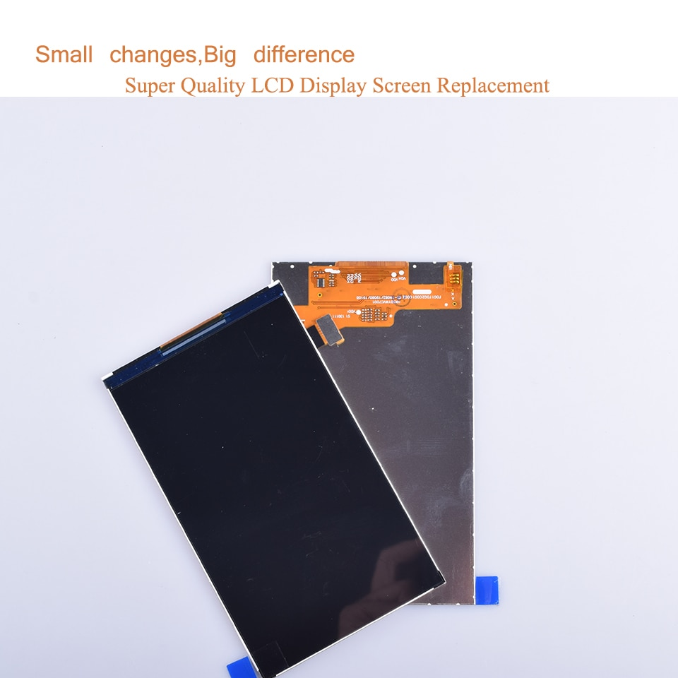 10Pcs/lot LCD For Samsung Galaxy Grand Duos i9082 i9080 Neo plus i9060i i9060 i9063 i9062 LCD Display Screen Display Screen LCD enlarge