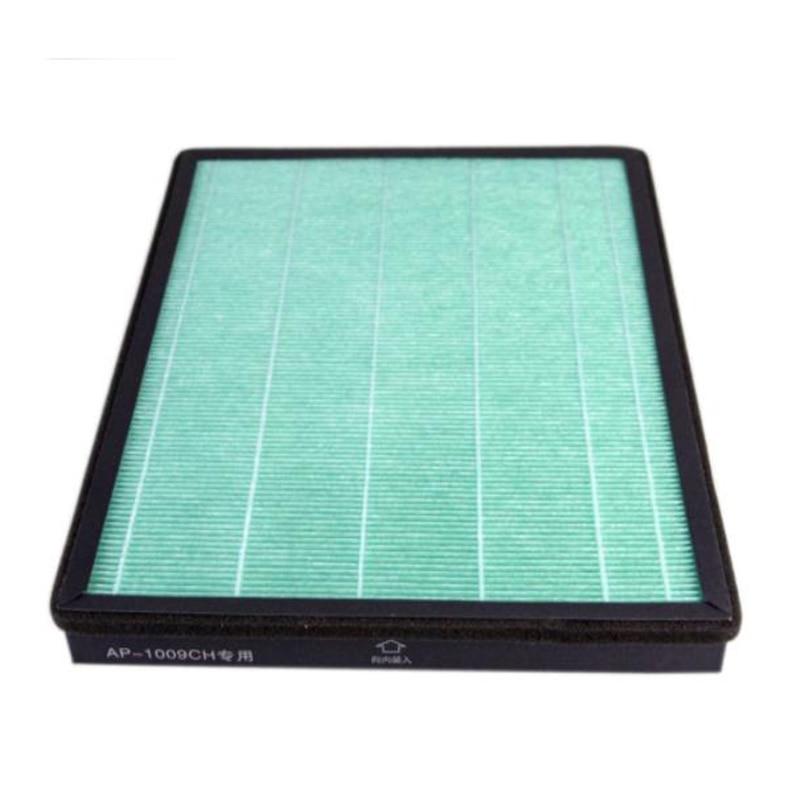 Newly Filter Carbon Fiber For COWAY Air Purifier AP-1009CH AP-1008DH Accessories