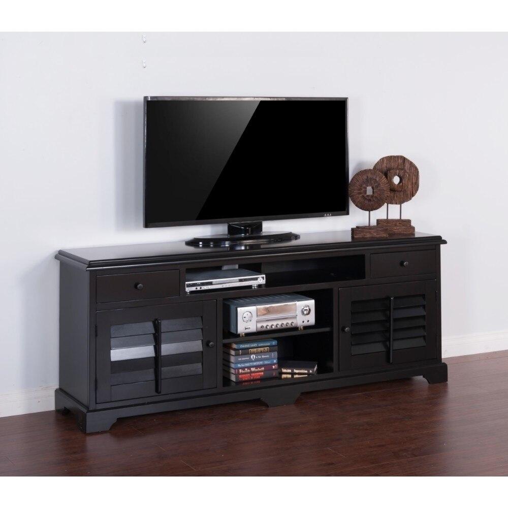 Уникальными черного дерева 78 &quotТВ консоль|Подставки для ТВ| |