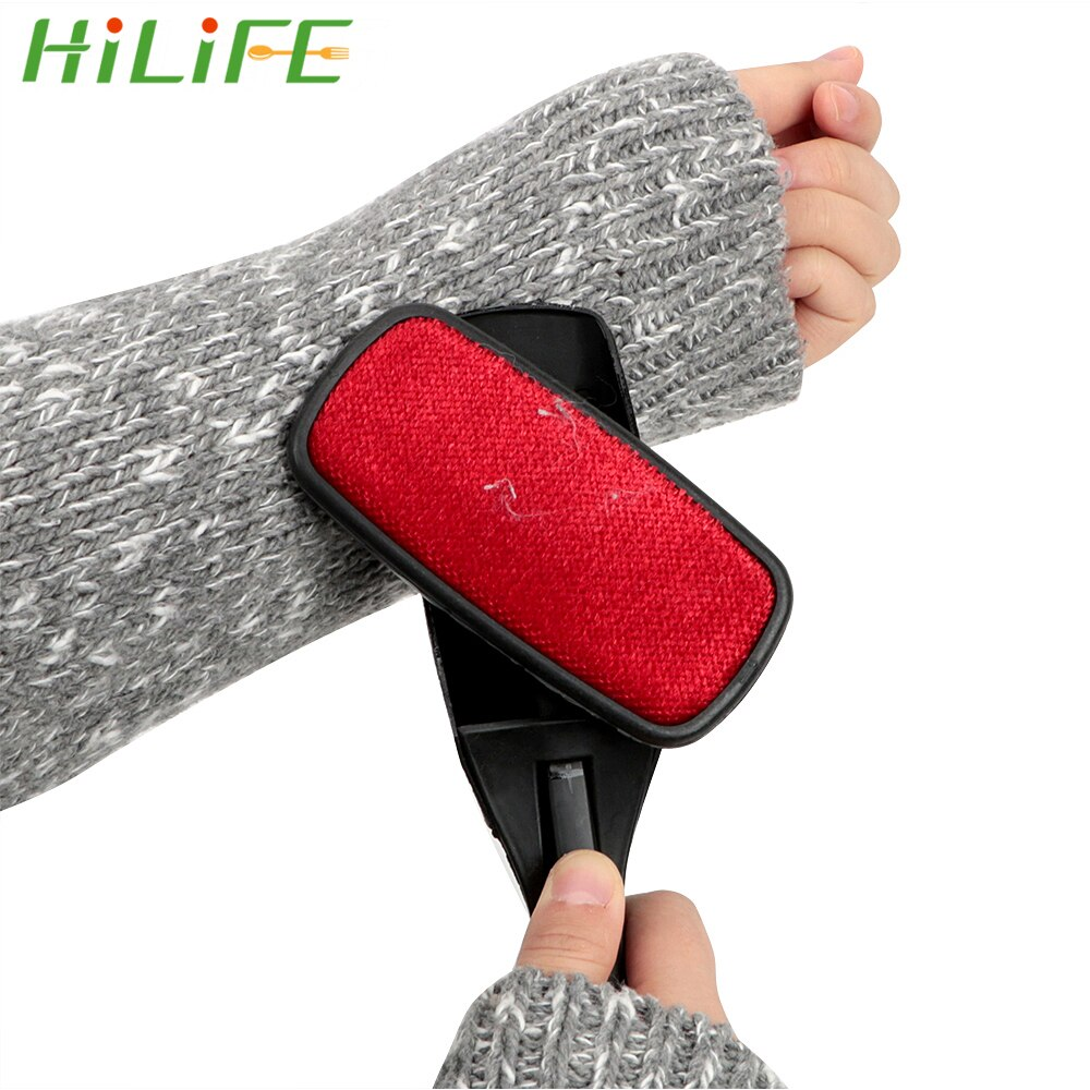 HILIFE Rotatable Dusting Static Brush Hair Remover Anti-static Dust Clean Cleaning Brush Household Merchandises