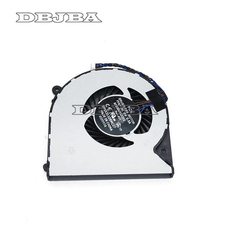 Охлаждающий вентилятор для ноутбука Toshiba Satellite L955 L955D L950 L950D S950 S955D S955 S955-S5373 KSB0705HA-CF18 V000300010 6033b0032201