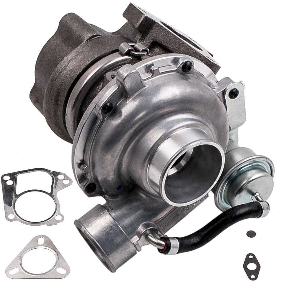Turbo cargador RHF5 8973125140 8971371098 para Holden Isuzu para Jackaroo Bighorn Trooper 4JX1T 3.0L para 4JX1 VA430015 VB430015