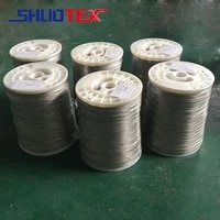 sn plated copper wire shielding sleeve