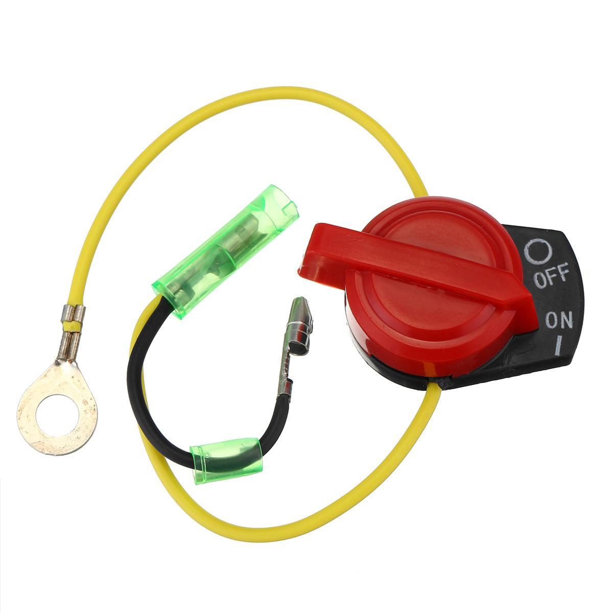 Poder de interruptor para Honda G100 GX100 GX110 GX120 GX160 GX200 GX240 GX270