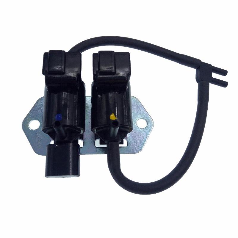 Nuevo interruptor de vacío de la válvula de solenoide para Mitsubishi Pajero L200 L300 V43 V44 V45 K74T V73 V75 Mb620532 K5T47776