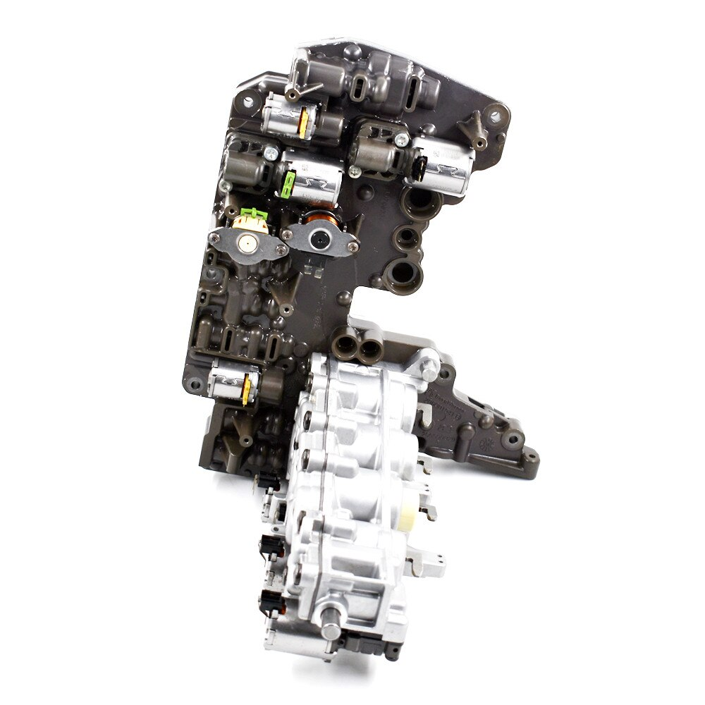 0B5 DL501 7 velocidad WD embrague TransmissionValve cuerpo para 08-11 Audi A4 A5 A6 Q5