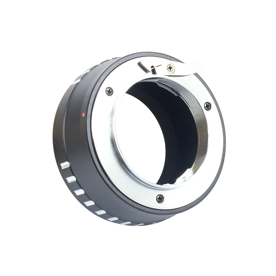 Alloy&Brass Camera Lens Adapter Ring Part  for Exakta EXA to for Sony NEX E Mount NEX7 NEX-5N NEX5 NEX3 Convert Lens Adapter