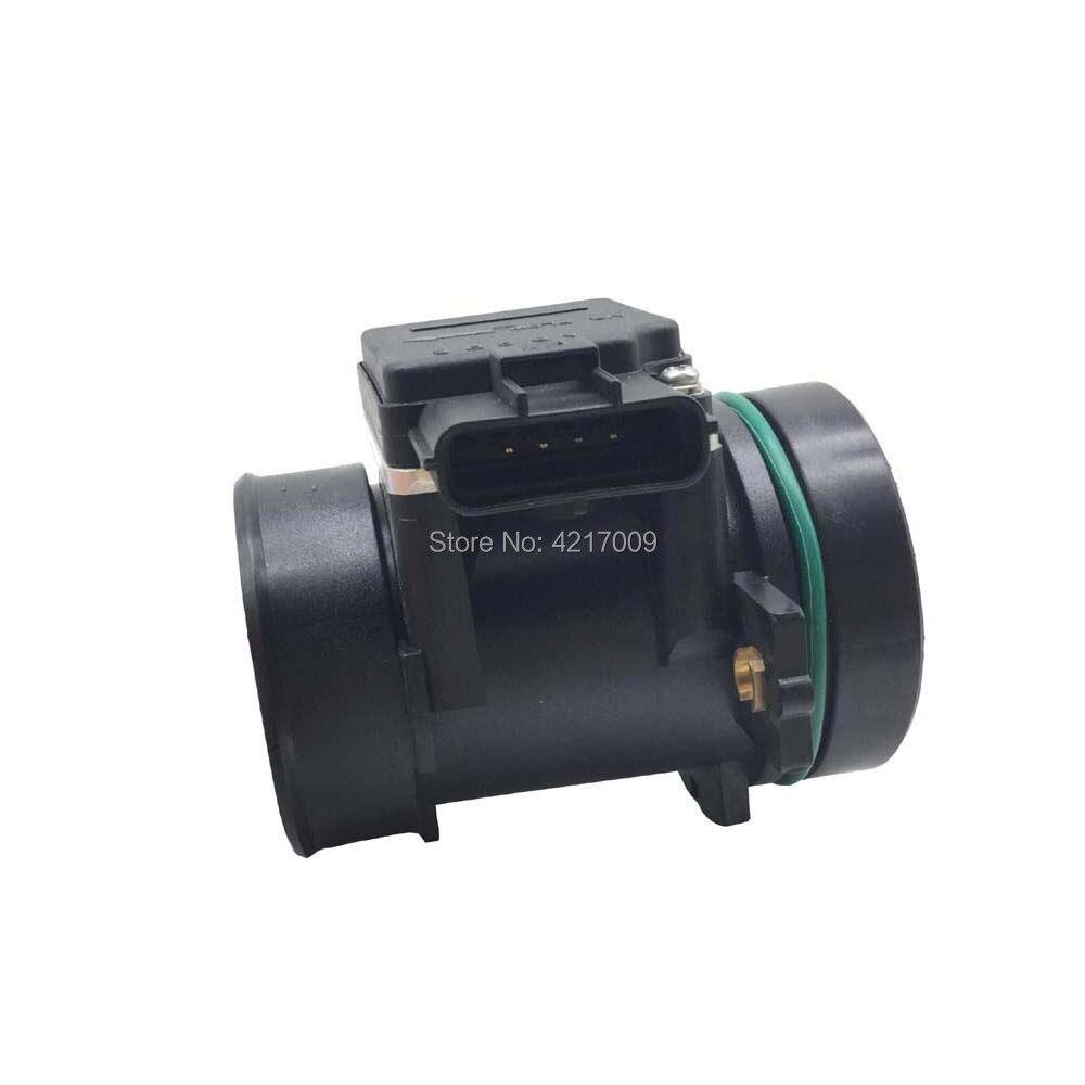 Masa medidor, sensor de flujo de aire para Ford FIESTA KA PUMA 1,3 de 1,4 de 1,6 96FP12B579AB 96FP12B579AA 1030844 1019594 8ET009142471 722184040