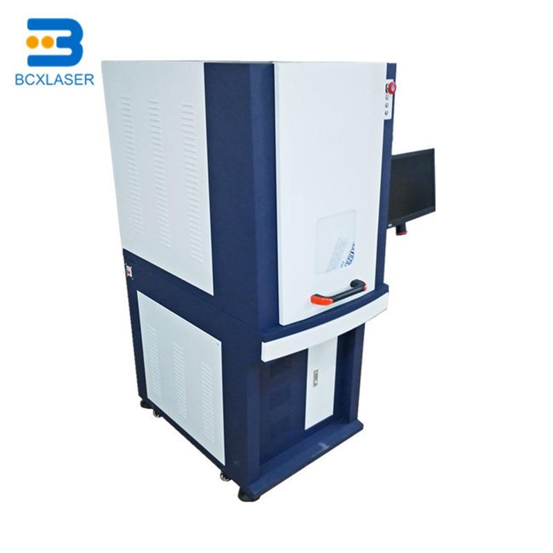 Machine de marquage laser à fibers optiques 50 watts machine de marquage laser laser uv machine de marquage laser laser