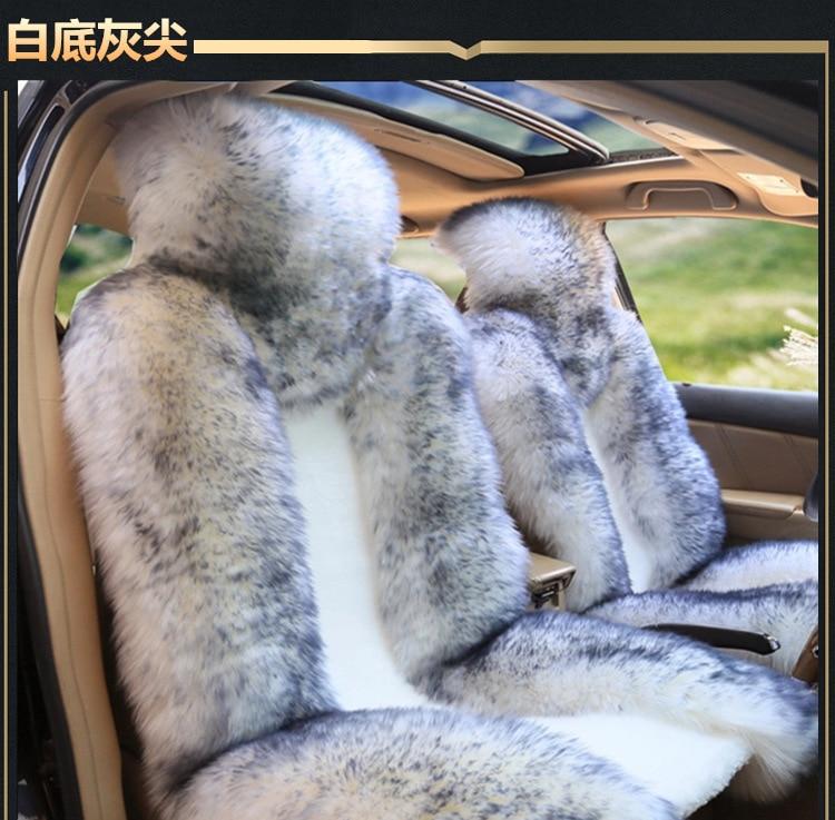 A su gusto auto accesorios lana conjunto de cojines de asiento de coche para BLUEBIRD SUNNY Pathfinder TEANA TIIDA Sylphy Geniss CIMA D22 de moda