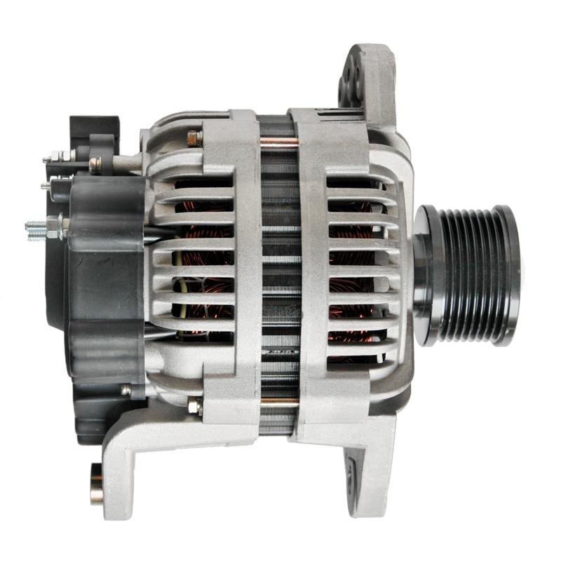 Hot sale 24V 150A alternator AVi168  JFZ2904 generator truck accessories for Disel Engine CA4113 CY6102 WD615 DEUTZ YC6110