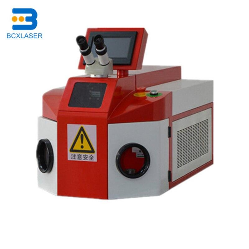 Недорогой оптоволоконный лазерный сварочный аппарат высшего качества для