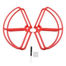 4Pcs/Set Propeller Guard For Xiao-mi Mi Drone Rc Quadcopter Spare Parts Accessories  Xiao-mi Mi Quadcopter 1080P/ 4K Camera Dron