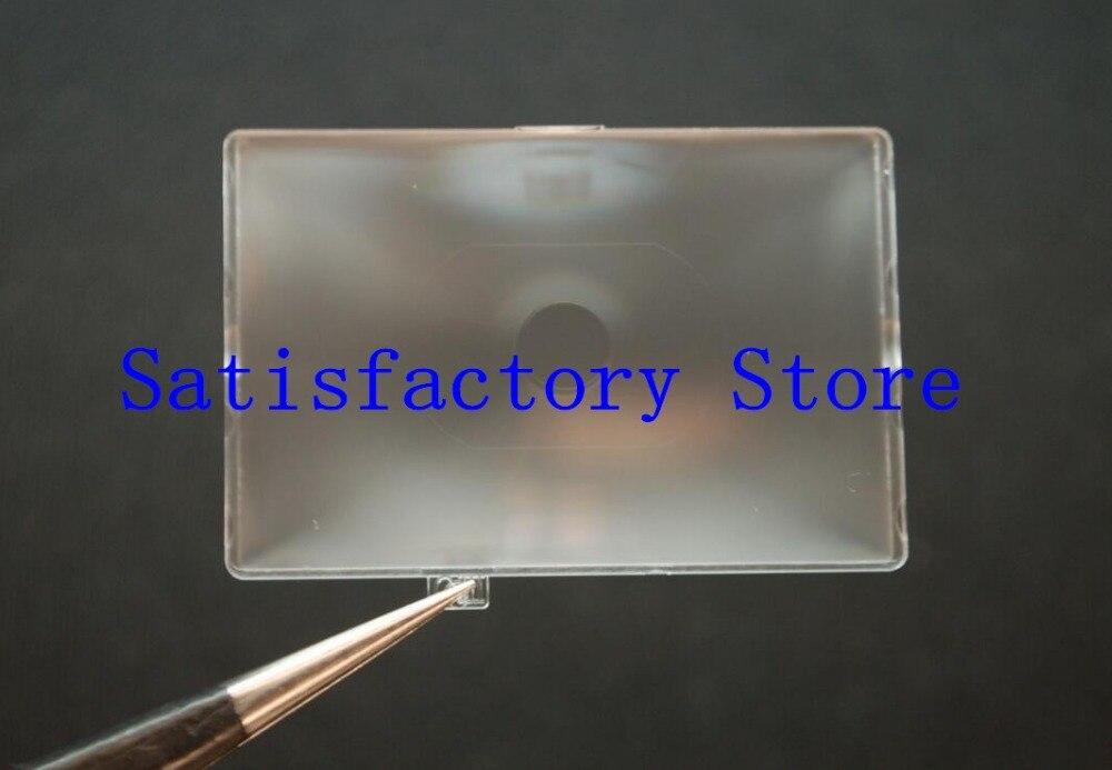 Nuevo Cristal de pantalla de enfoque Original para Canon, para EOS-1DS Mark III, pieza de reparación de cámara 1DS3