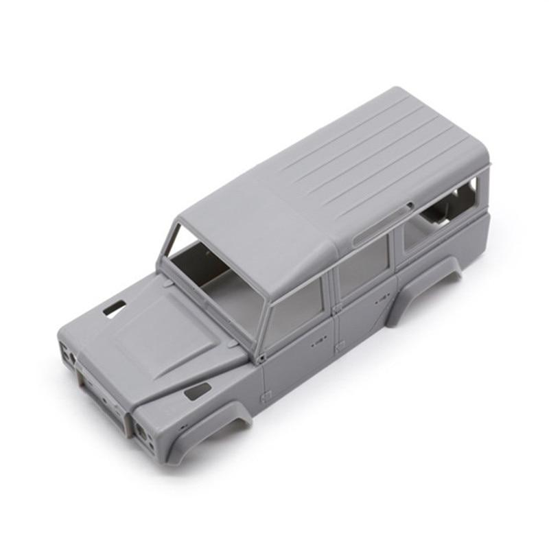 Orlando-hunter OH32A03 1/32 KIT piezas de control remoto carrocería de coche OHPC32005 sin ventana