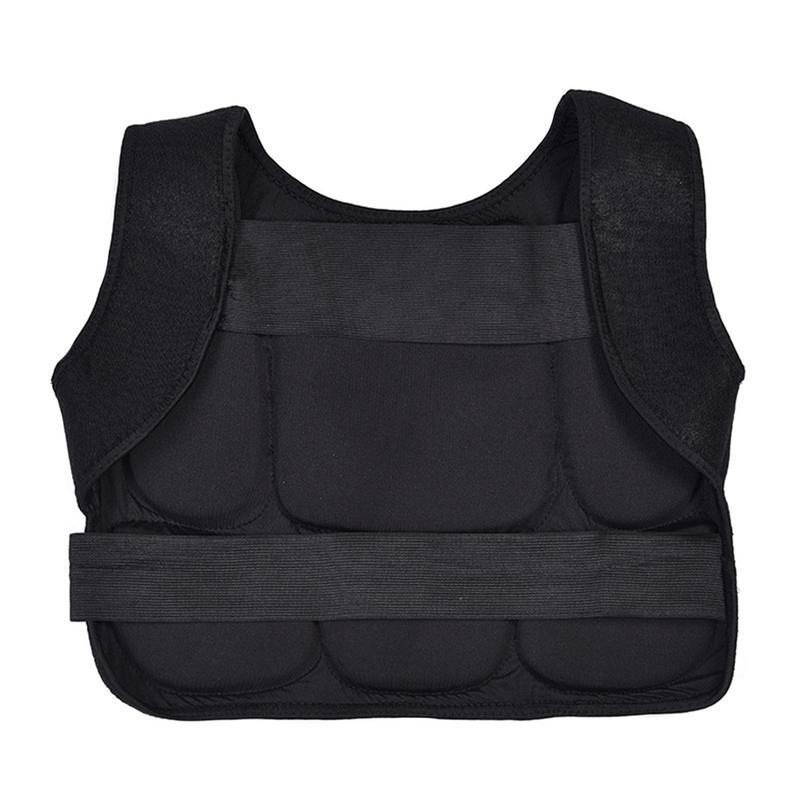 Защитное оборудование для каратэ защита груди спортивная взрослых детей
