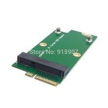 Mini PCI-E mSATA SSD to Sandisk SD5SG2 Lenovo X1 Carbon Ultrabook SSD Add on Cards PCBA USA