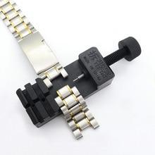 Watch Band Link Adjust Slit Strap Bracelet Chain Pin Remover Adjuster Repair Tool Kit For Men/Women