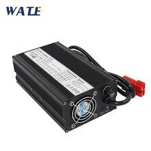 73 V 8A Voeding LiFePO4 Batterij Oplader voor 60 V Lypomer LiFePO4 Scooter Accu