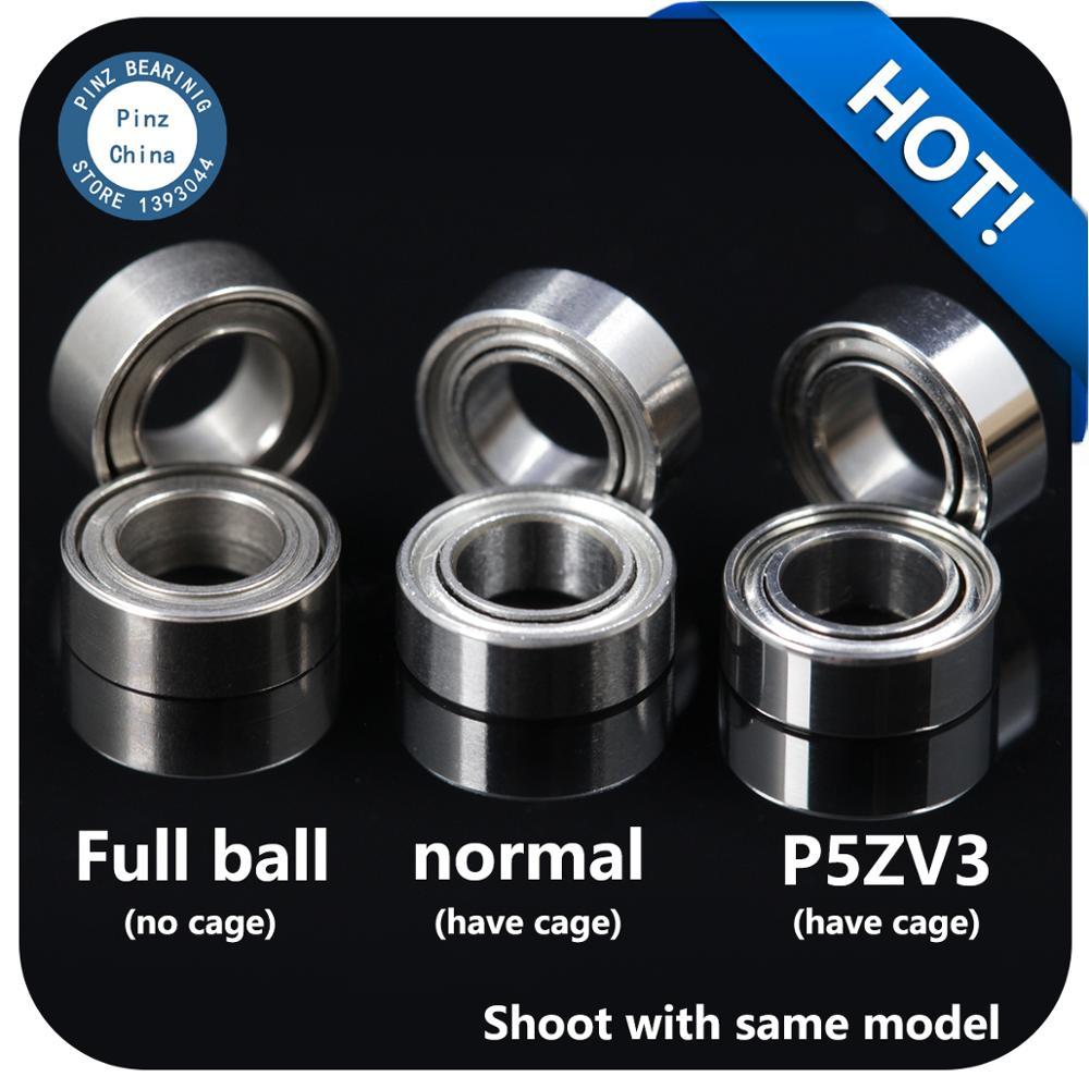 10 قطعة MR83ZZ L-830ZZ 3*8*3mm مصغرة تحمل لعبة نموذج عالية السرعة المحرك أداة تحمل