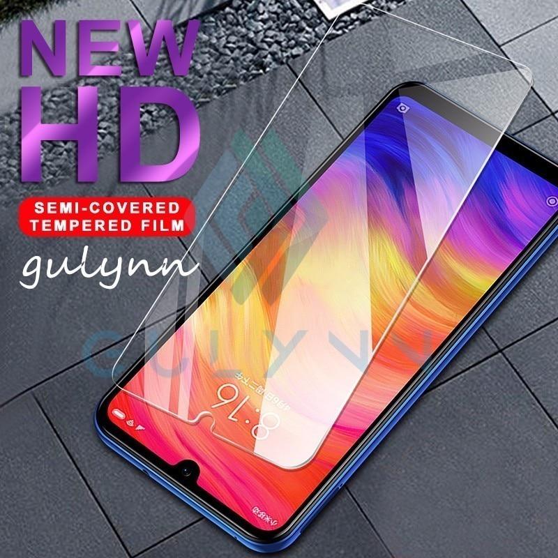 Tempered Glass For Xiaomi Redmi 4X 5 5 Plus 6 Pro 6A Redmi S2 Note 5 5A 6 7 K20 Pro Screen Protector Glass Film For Xiaomi Play