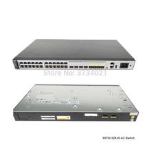 Huawei 24 port sfp switch S5720-32X-EI-AC, 24 x 10/100/1,000 Base-T, 4 x 100/1,000 Base-X SFP, 4 x 10 Gig SFP+ huawei switch