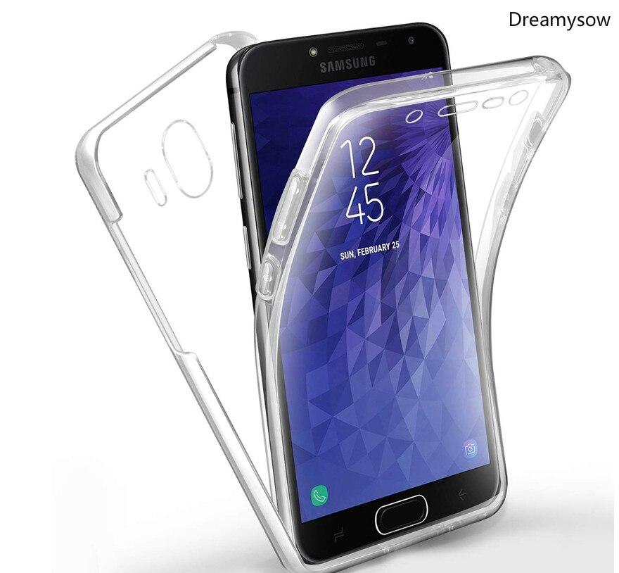 Роскошный мягкий 360 Полный чехол силиконовый чехол для Samsung Galaxy A70 A50 S20 S10 A41 A51 A71 M60S M80S чехол для телефона защитный чехол