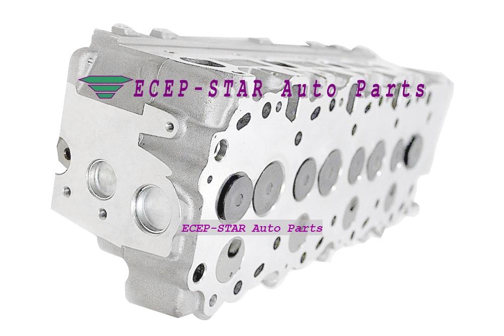 908 882 1KZ 1KZTE 1KZ-TE, montaje completo de cabezal del cilindro para Toyota Land Cruiser 4 Runner Hi-Lux 3.0L 8V 11101-69175 1110169175