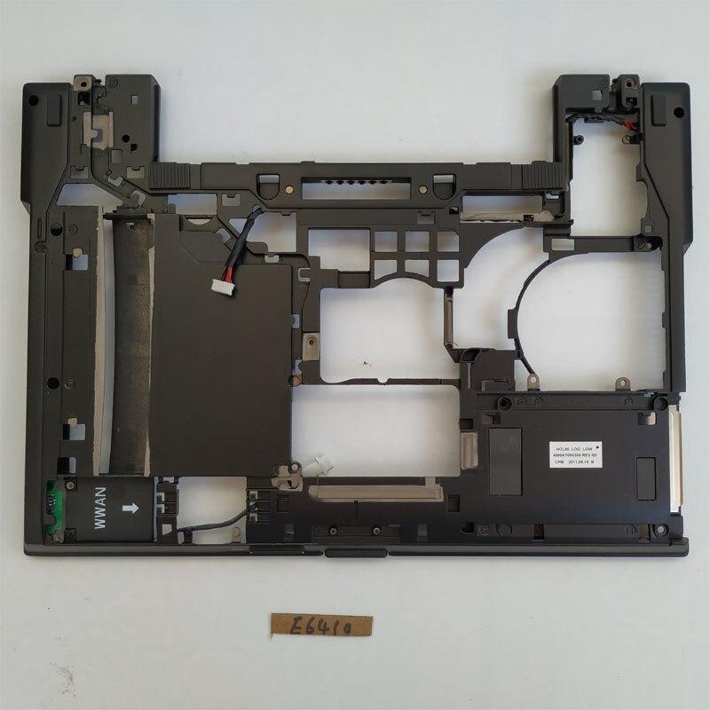 شحن مجاني!! 1 قطعة كمبيوتر محمول جديد الأصلي أسفل قاعدة غطاء D لديل E6410