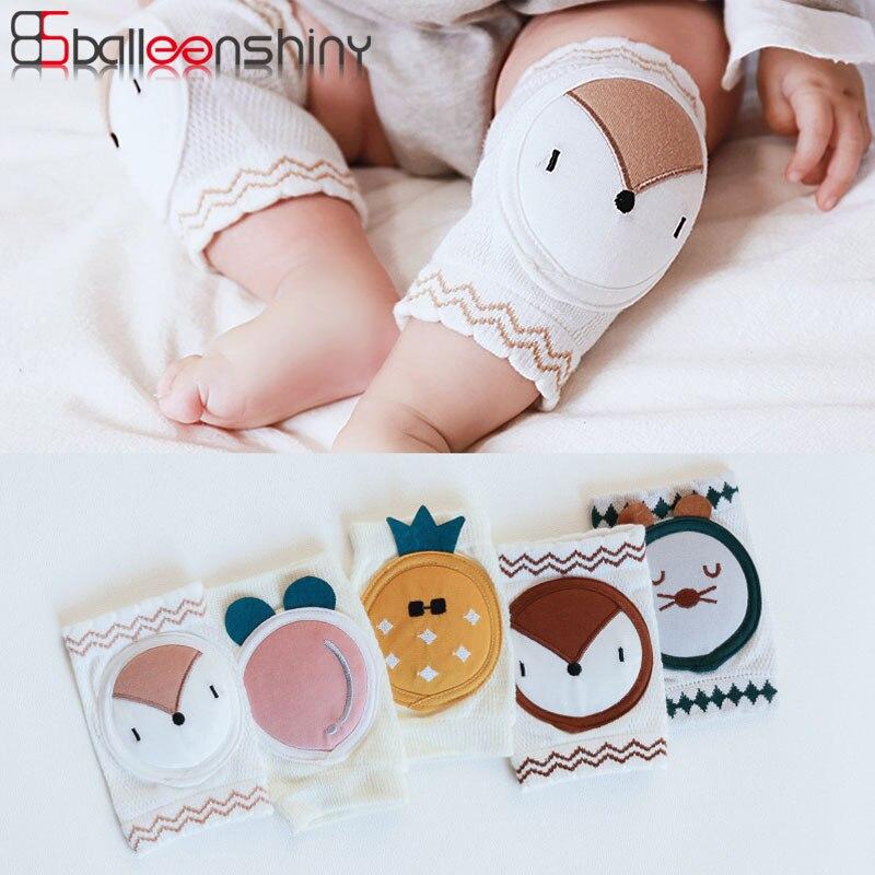 BalleenShiny-rodilleras para bebé, Protector de rodillas para niño pequeño, Calentadores de piernas...